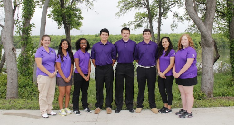 Photo for Lady Ranger Named 1st Team All-District Golf