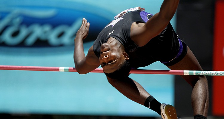 Photo for Six Rangers Place In Top Ten At UIL 5A State Track And Field Meet