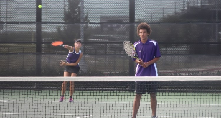 Photo for High Expectations For Ranger Tennis in 2016!