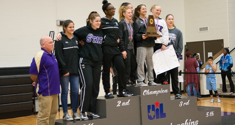 Photo for Chisholm Trail Advances Twelve To State Wrestling Tournament!